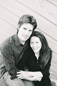 Jayson and Susan